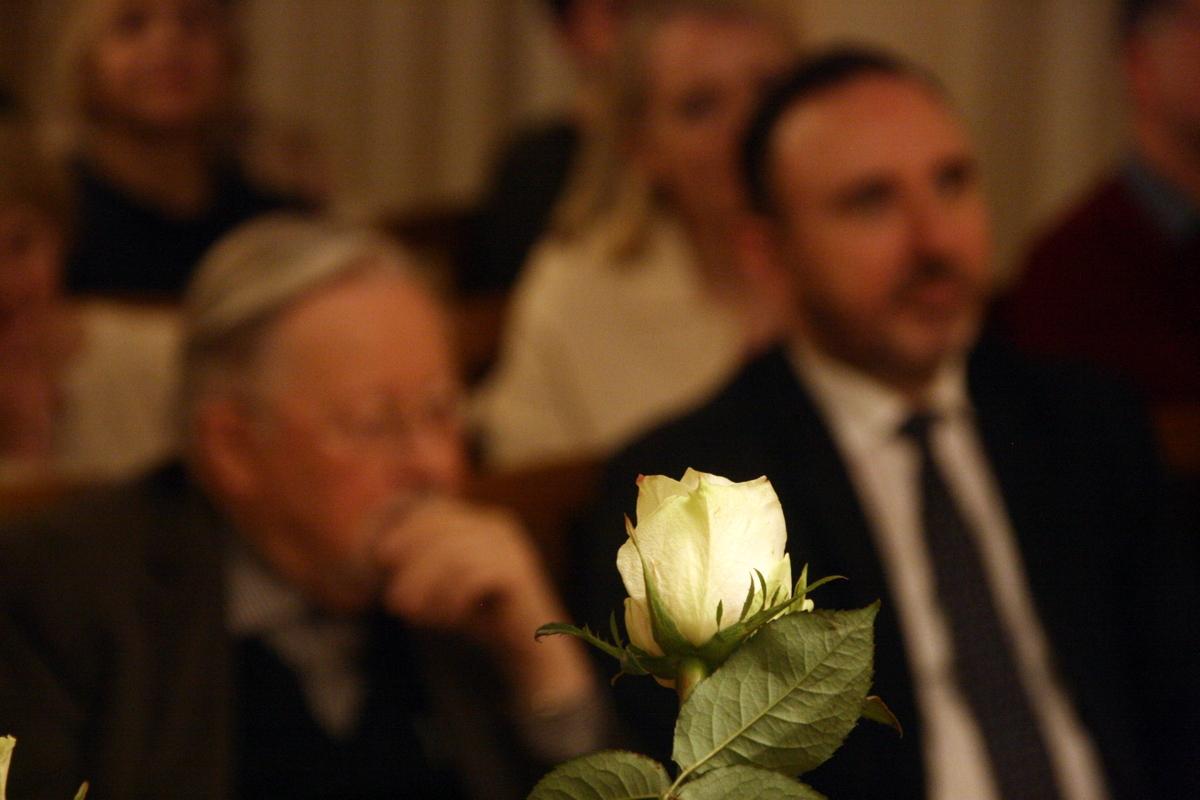 Juozo Valiušaičio foto