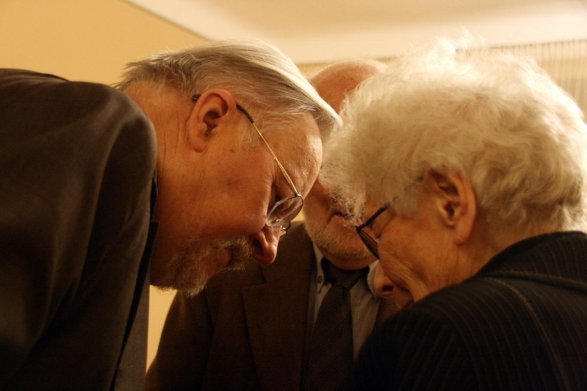 M. K. Čiurlionio draugijos 30-mečio minėjime